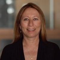 Sue Cohen Of Hatteras Printing Head Shot